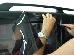 Montaggio pellicola oscurante vetri auto prezzi terminali antivento per stufe a pellet - Pellicole oscuranti per vetri casa ...